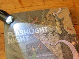 Gợi ý sách về Halloween cho học sinh Tiểu học (Jama's Alphabet Soup)