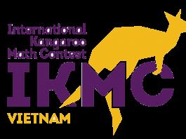 Tổng hợp các kỳ thi Toán học Quốc tế (Ảnh: website kỳ thi Kangaroo IKMC)