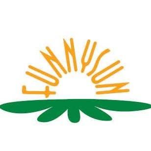 Logo trường mầm non Funny Sun - Mặt trời vui nhộn tại quận Cầu Giấy - Hà Nội (Ảnh: FB trường)