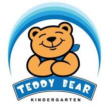 Logo trường mầm non Teddy Bear tại quận Ba Đình - Hà Nội (Ảnh: FB trường)