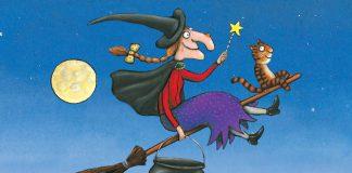 10 cuốn sách về Halloween được cha mẹ mua nhiều nhất (Ảnh: Time Out)