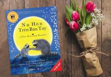 Những cuốn sách về mẹ dành cho trẻ nhỏ (Ảnh: via Websosanh)