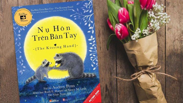 Những cuốn sách về mẹ dành cho trẻ nhỏ