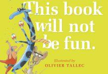 11 cuốn sách tranh có 'twist ending' đầy hấp dẫn (Ảnh: Brightly)