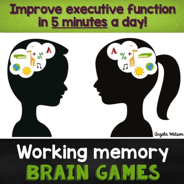 5 trò chơi giúp tăng cường trí nhớ cho trẻ
