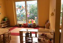 trường mầm non Big Family tại quận Nam Từ Liêm, Hà Nội (Ảnh: website trường)