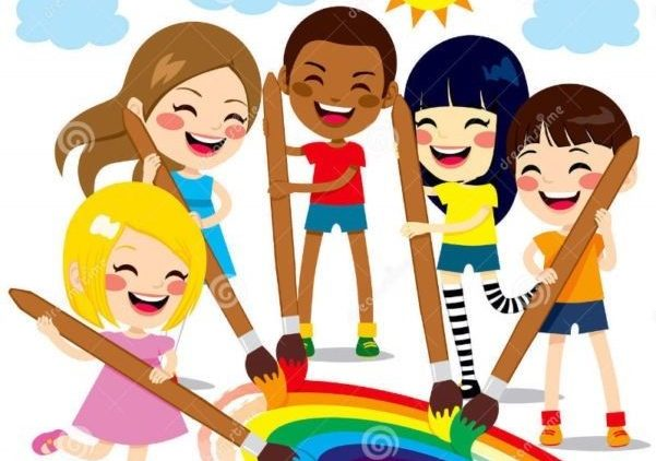 4 website để trẻ thoả sức sáng tạo nghệ thuật