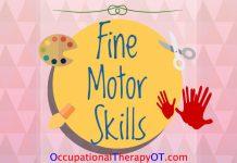 10 hoạt động giúp bé luyện kỹ năng vận động tinh (Ảnh: Occupational Therapy)