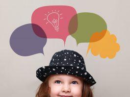 Muốn phát triển trí não, trẻ cần có 3 thói quen quan trọng này (Ảnh: Division Compass)