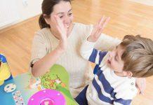 Cách khen thưởng tạo động lực cho trẻ (Ảnh: Understood.org)