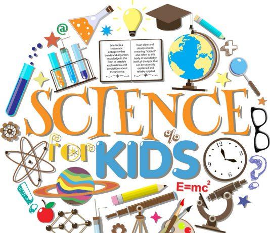 KooBits gợi ý 5 website khoa học siêu thú vị cho trẻ (Ảnh: VectorStock)
