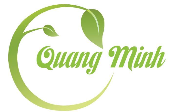 Logo trường mầm non Quang Minh, quận Long Biên, Hà Nội (Ảnh: FB trường)