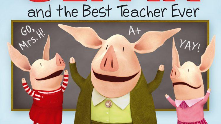 Những cuốn sách tiếng Anh về người thầy tuyệt vời