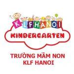 Logo trường mầm non KFL Hanoi tại quận Nam Từ Liêm, Hà Nội (Ảnh: FB trường)