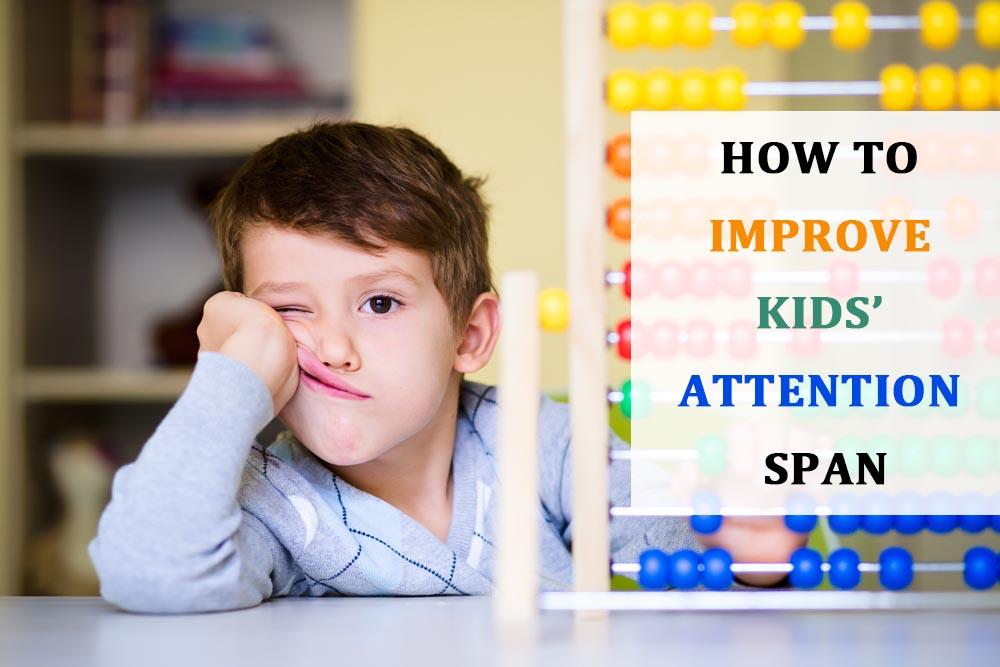 15 cách giúp tăng cường khả năng tập trung cho bé trai (Ảnh: CheckPregnancy)