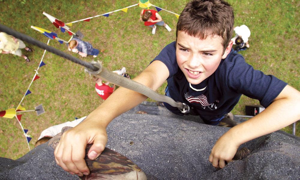Làm gì để dạy con kiên gan bền chí, không bỏ cuộc?
