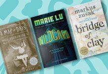 Quà Giáng sinh - Sách Tiếng Anh cho teen (Ảnh: Read Brightly)