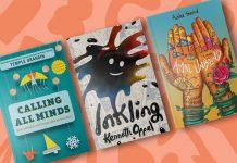 Quà Giáng sinh 2018: Sách tiếng Anh cho trẻ 7-12 tuổi (Ảnh: ReadBrightly)