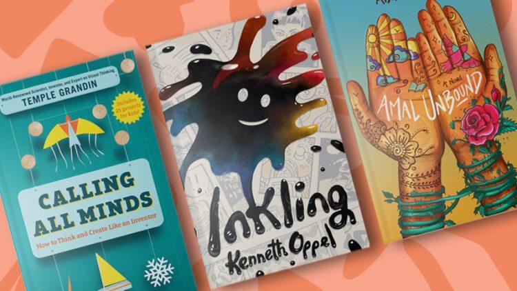 Quà Giáng sinh 2018: Sách tiếng Anh cho trẻ 7-12 tuổi