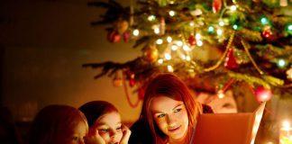 Scholastic gợi ý 30 cuốn sách Giáng sinh để đọc cùng con (Ảnh: Beliefnet)