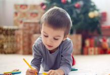 Tổng hợp trang web tải miễn phí phiếu bài tập, trò chơi, hoạt động Giáng sinh (Ảnh: Getty Images via Thought Co)