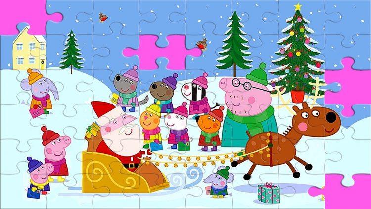 Tổng hợp câu đố, trò chơi Giáng sinh bằng tiếng Anh