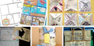 10 ý tưởng dạy trẻ hào hứng viết sáng tạo (Ảnh: We Are Teachers)