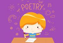 12 được nhiều GV Mỹ chọn để dạy thơ cho trẻ Tiểu học (Ảnh: FirstCry Parenting)