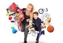 14 tuyệt chiêu giúp trẻ luôn đi học đúng giờ (Ảnh: ESME.com)