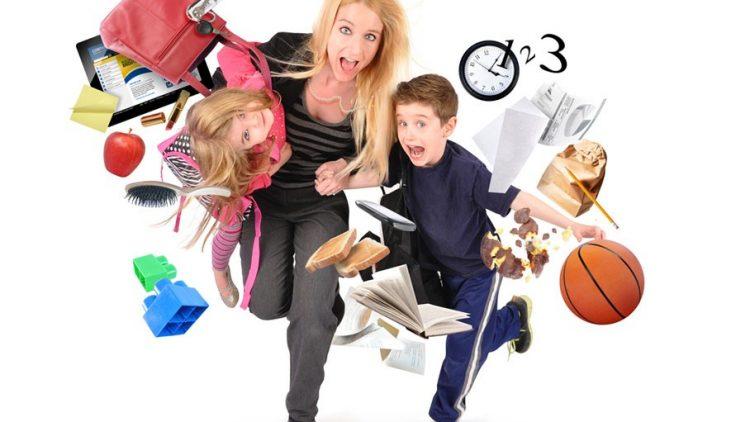 14 tuyệt chiêu giúp trẻ luôn đi học đúng giờ