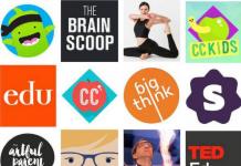 Top 40 kênh YouTube hay về tư duy mở, sự sáng tạo và lòng tốt (Ảnh: Big Life Journal)