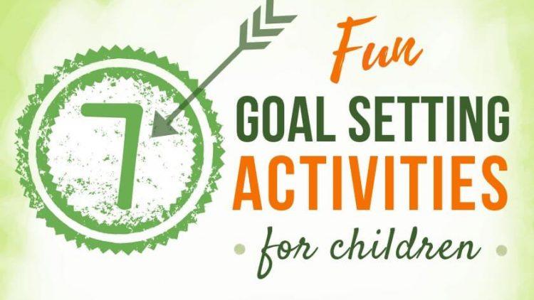 7 hoạt động thú vị dạy trẻ đặt mục tiêu năm mới