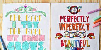 9 câu nói truyền cảm hứng cho con không bao giờ lùi bước (Ảnh: Happy You, Happy Family)