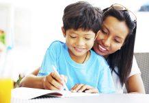 GV Mỹ gửi tâm thư thúc giục phụ huynh làm cha mẹ đúng cách (Ảnh: aupairsandbeyond.com)