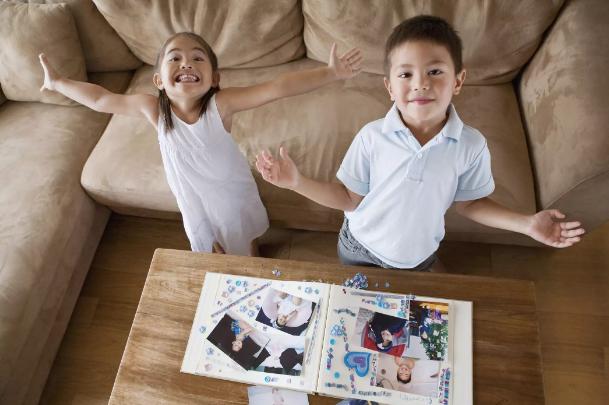 7 hoạt động, trò chơi trong nhà để bé vừa chơi vừa học