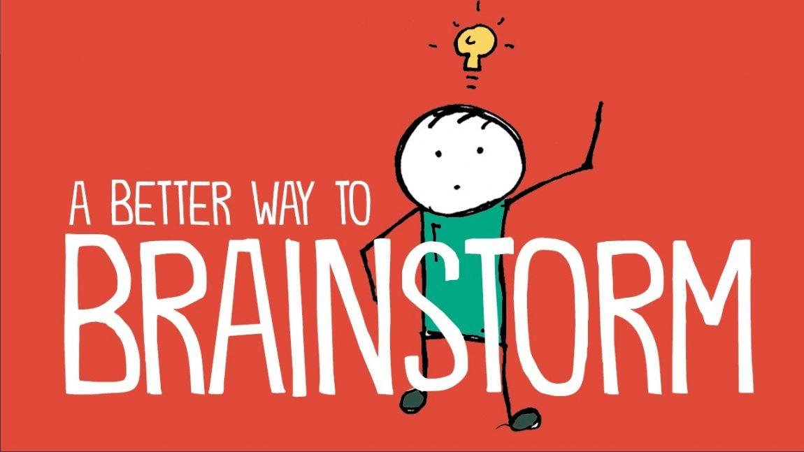 Hoạt động trước khi viết: Cách giúp trẻ tìm ý tưởng từ A tới Z