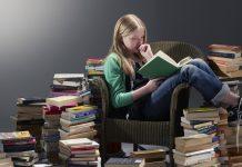 Mẹo giúp trẻ đọc nhiều sách hơn trong năm mới 2019 (Ảnh: Mercy Home for Boys & Girls)