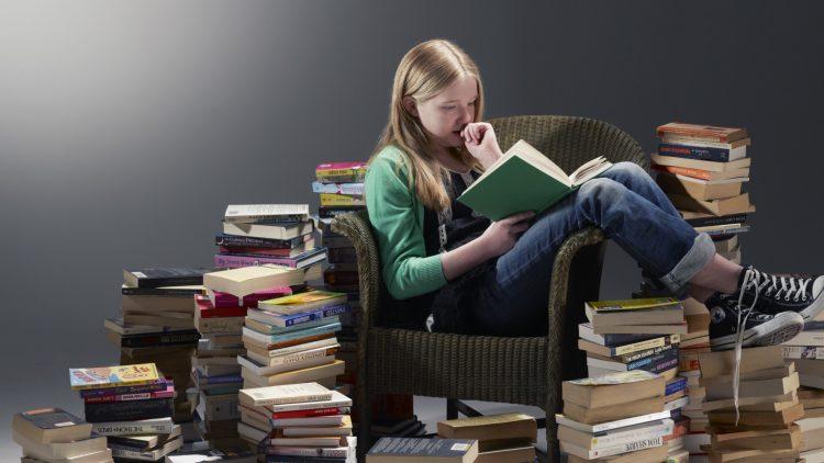 Mẹo giúp trẻ đọc nhiều sách hơn trong năm mới 2019