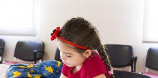 Viết sáng tạo – làm thế nào để gợi hứng thú cho trẻ? (Ảnh: MindChamps)