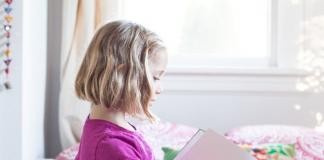 8 cuốn sách giúp trẻ tự tin là chính mình (Ảnh: Pinterest)