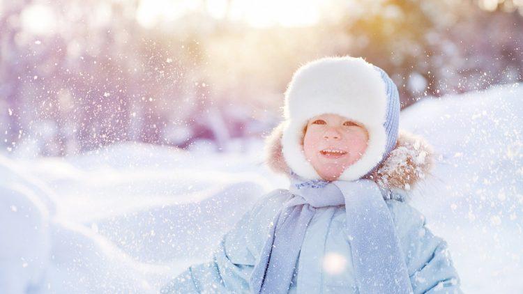 7 cuốn sách tiếng Anh nhẹ nhàng về tuyết trắng