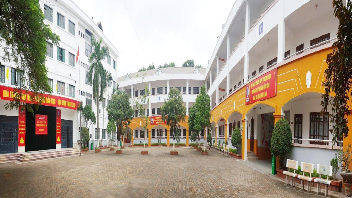 Trường Tiểu học Phương Nam (Hoàng Mai, Hà Nội)