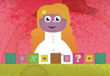 Video YouTube dạy phép nhân, phép chia cho bé (Ảnh: We Are Teachers)