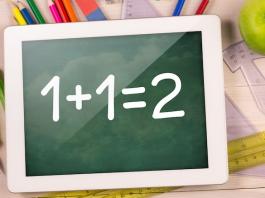 Tổng hợp video hay dạy trẻ về phép cộng và trừ (Ảnh: We Are Teachers)