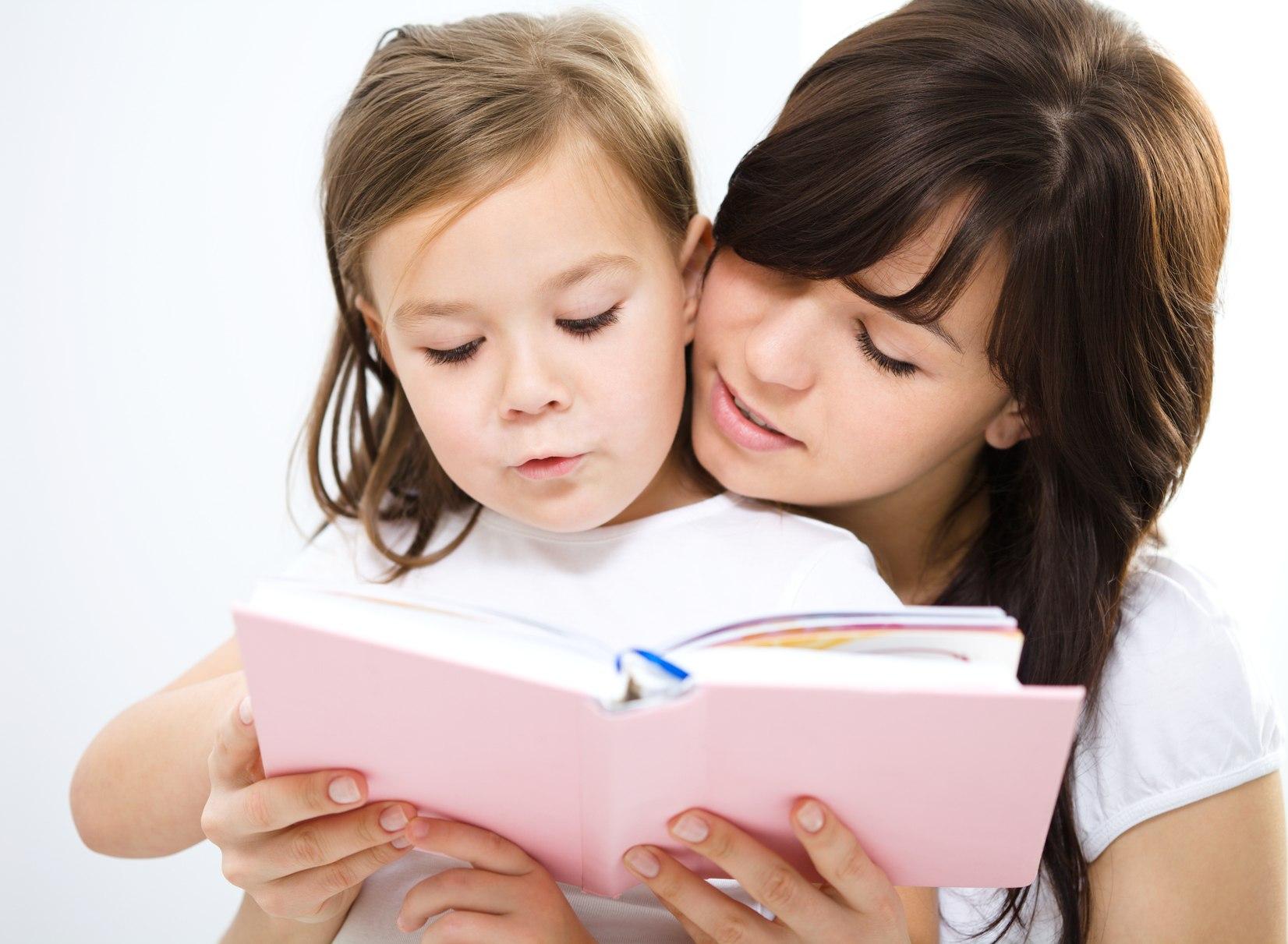 25 hoạt động giúp bé 0-11 tuổi đọc sách thật vui (P1) (Ảnh: Lifehack)