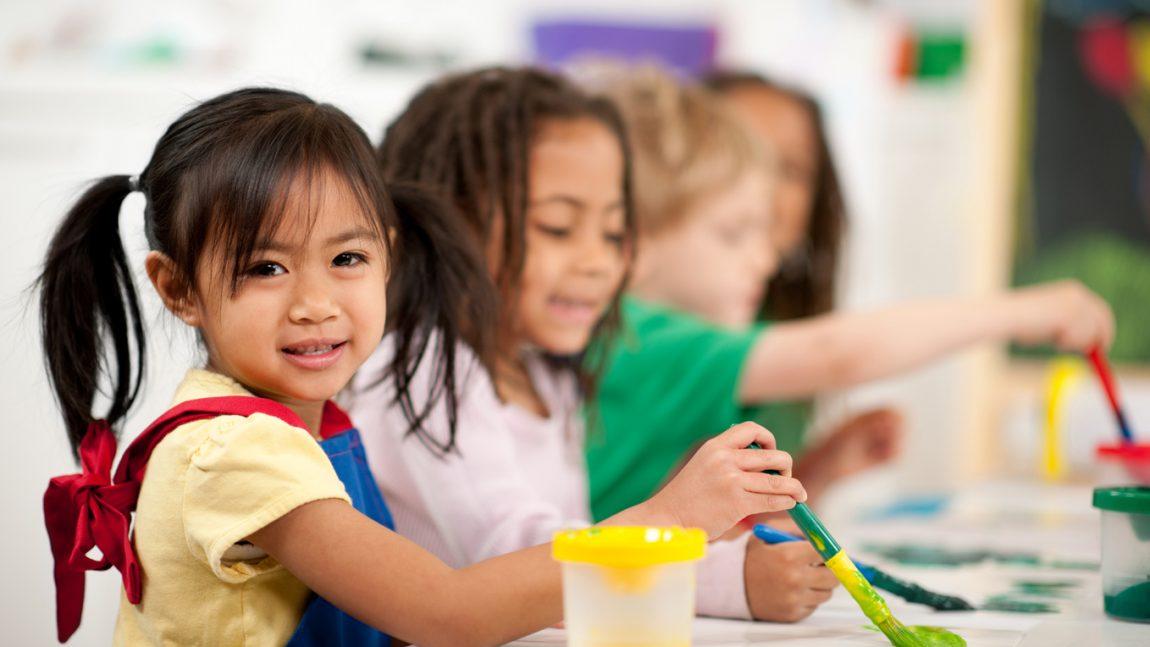 GV Mỹ bật mí 20 chiêu dạy con lứa tuổi mầm non