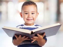 25 hoạt động giúp bé 0-11 tuổi đọc sách thật vui (P2) (Ảnh: Brightly)