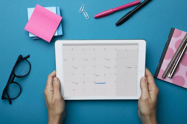 7 công cụ lịch online giúp quản lý thời gian gia đình (Ảnh: Getty Images via Verywellfamily)