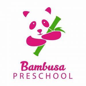Logo trường mầm non Bambusa tại quận Long Biên, Hà Nội (Ảnh: FB trường)
