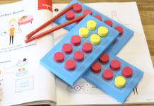 Phương pháp học Toán Singapore - CPA (Ảnh: TheSchoolRun)